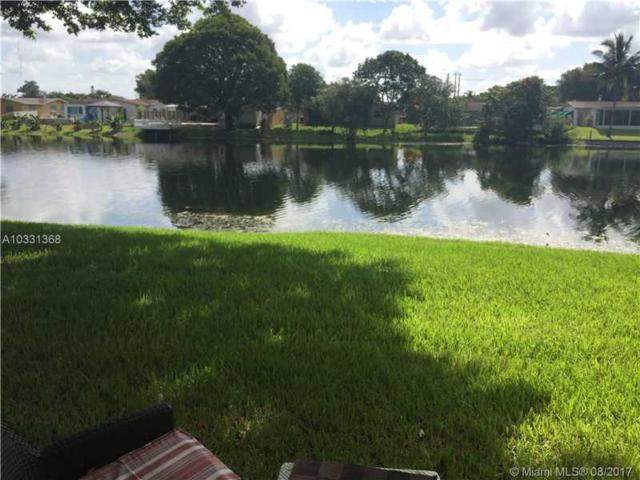 1731 NW 96th Ter 2A, Pembroke Pines, FL 33024 (MLS #A10331368) :: The Chenore Real Estate Group