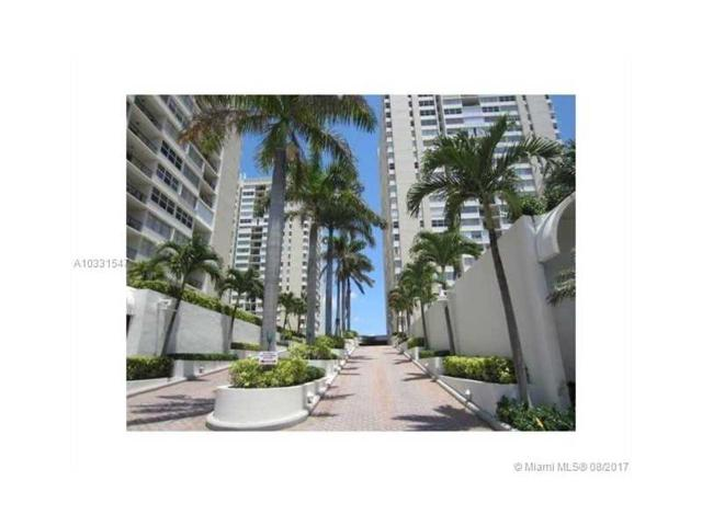 1904 S Ocean Dr #902, Hallandale, FL 33009 (MLS #A10331547) :: The Chenore Real Estate Group