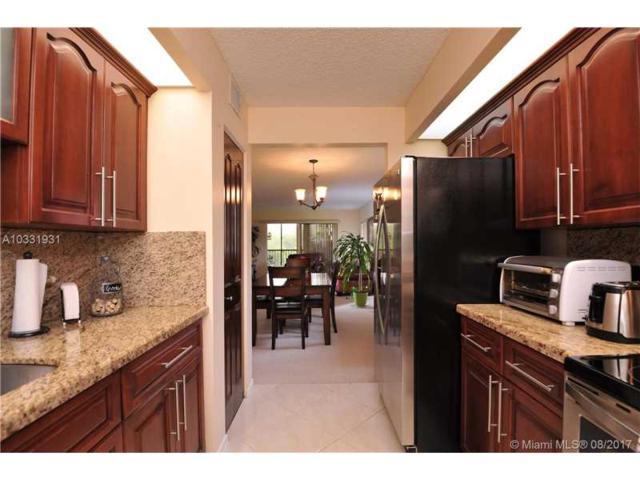 12755 SW 16 CT 312B, Pembroke Pines, FL 33027 (MLS #A10331931) :: Green Realty Properties