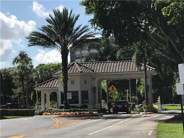 900 Saint Charles Pl #508, Pembroke Pines, FL 33026 (MLS #A10332364) :: Green Realty Properties