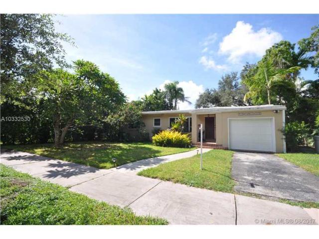 316 Candia Ave, Coral Gables, FL 33134 (MLS #A10332530) :: Carole Smith Real Estate Team