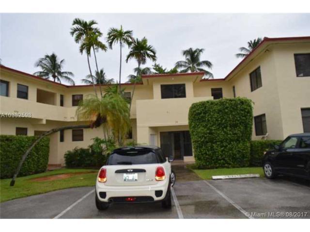 32 Camden Dr #2, Bal Harbour, FL 33154 (MLS #A10332598) :: The Erice Team