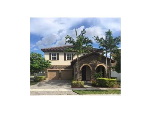17000 SW 91 TER, Kendall, FL 33196 (MLS #A10332748) :: Green Realty Properties