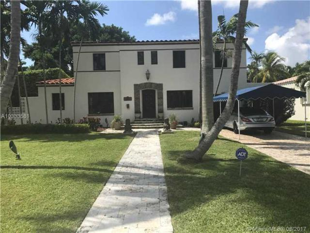 464 NE 55 Terrace, Miami, FL 33137 (MLS #A10333581) :: The Jack Coden Group