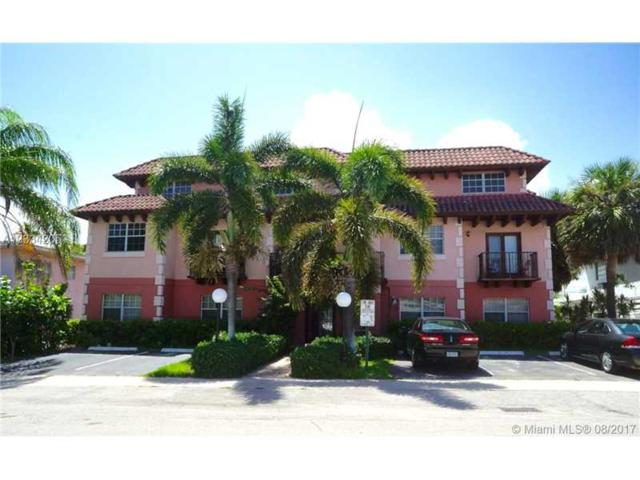 4525 Poinciana St #9, Lauderdale By The Sea, FL 33308 (MLS #A10334205) :: The Teri Arbogast Team at Keller Williams Partners SW