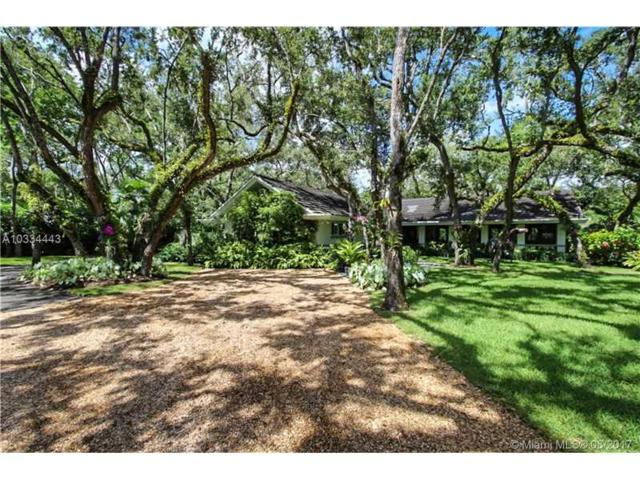 10400 Coral Creek Rd, Coral Gables, FL 33156 (MLS #A10334443) :: The Riley Smith Group