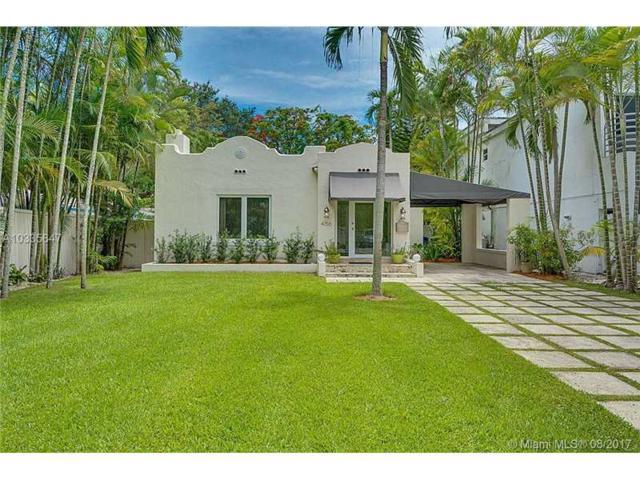 4156 Pomona Av, Coconut Grove, FL 33133 (MLS #A10335647) :: The Riley Smith Group