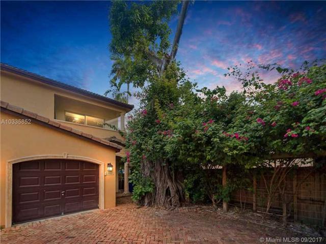 3065 Virginia Street, Coconut Grove, FL 33133 (MLS #A10335852) :: Green Realty Properties