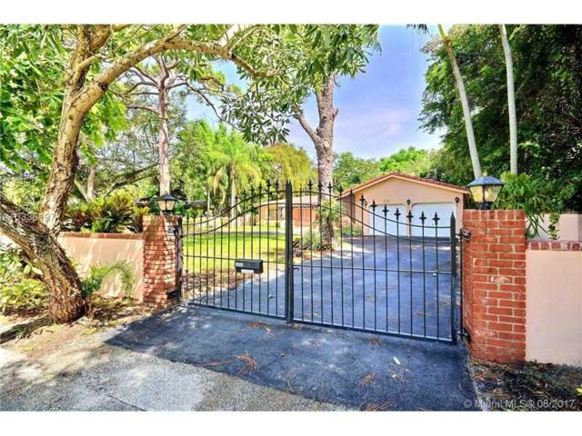 3021 Riverland Rd, Fort Lauderdale, FL 33312 (MLS #A10336197) :: Green Realty Properties