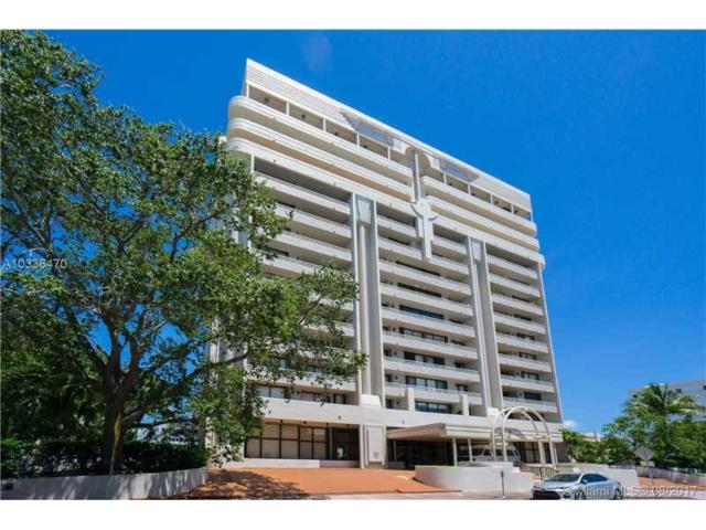 441 Valencia Ave #503, Coral Gables, FL 33134 (MLS #A10336470) :: The Riley Smith Group