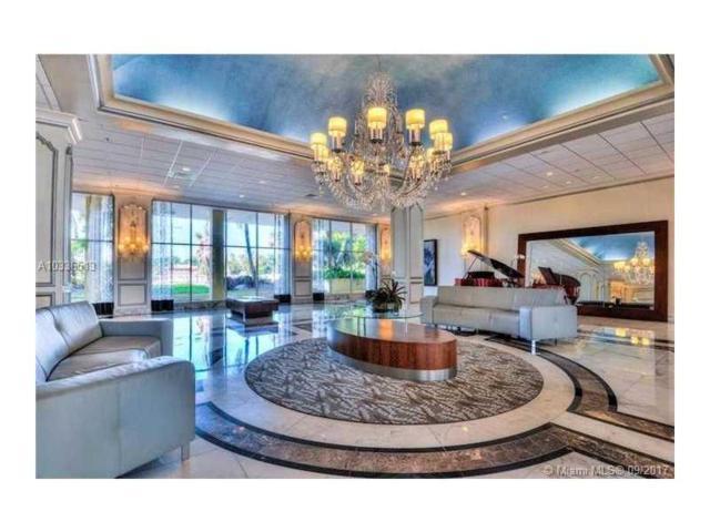 Miami Beach, FL 33140 :: Green Realty Properties