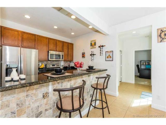 1513 SW 147th Ave, Pembroke Pines, FL 33027 (MLS #A10338568) :: Green Realty Properties