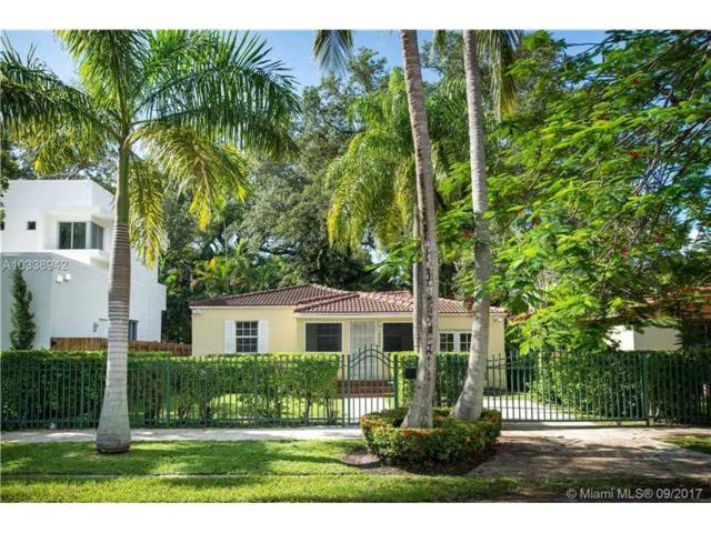 2288 Tequesta Way, Coconut Grove, FL 33133 (MLS #A10338942) :: The Riley Smith Group