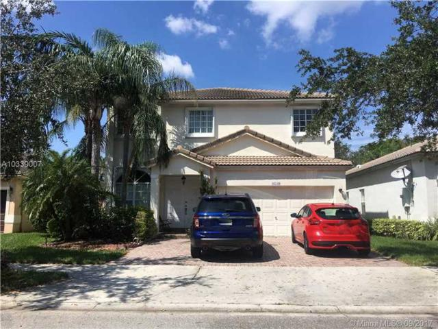 16549 Turquoise Trl, Weston, FL 33331 (MLS #A10339007) :: Castelli Real Estate Services