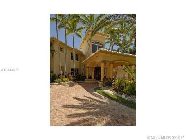 8205 NW 157  Street, Miami Lakes, FL 33016 (MLS #A10339403) :: Green Realty Properties