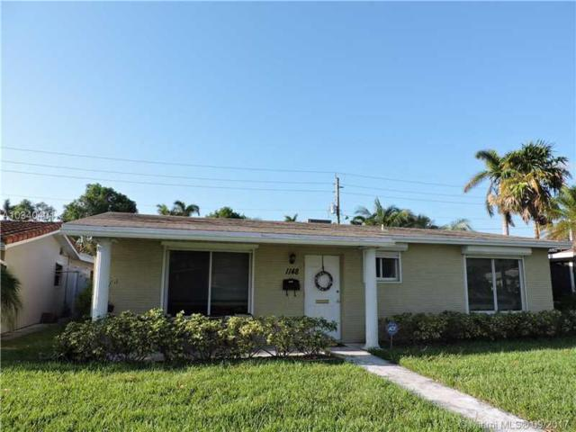 1148 Johnson St, Hollywood, FL 33019 (MLS #A10340404) :: Castelli Real Estate Services