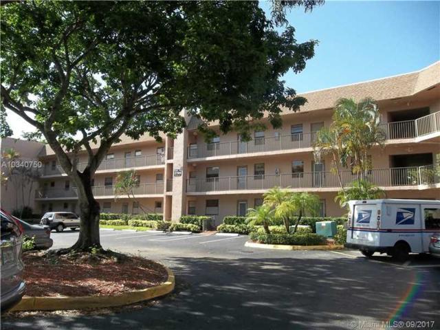 2786 NW 104th Ave #206, Sunrise, FL 33322 (MLS #A10340750) :: Stanley Rosen Group