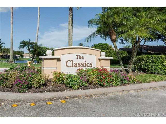 11431 SW 20th St, Miramar, FL 33025 (MLS #A10341194) :: Stanley Rosen Group