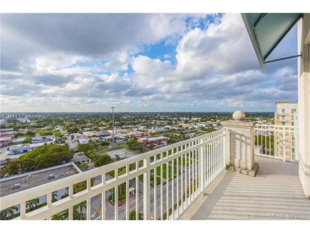 350 N Federal Hwy Ph04, Boynton Beach, FL 33435 (MLS #A10341736) :: Stanley Rosen Group
