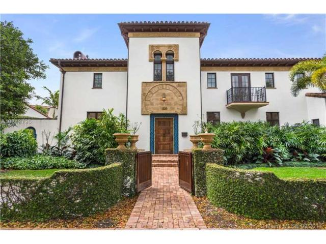 1220 Malaga Ave, Coral Gables, FL 33134 (MLS #A10342798) :: The Riley Smith Group