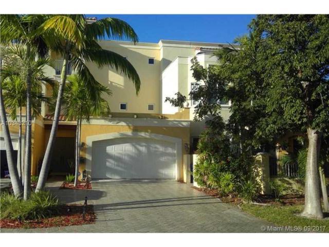 3121 NE 26th Street #3121, Fort Lauderdale, FL 33305 (MLS #A10343210) :: Green Realty Properties