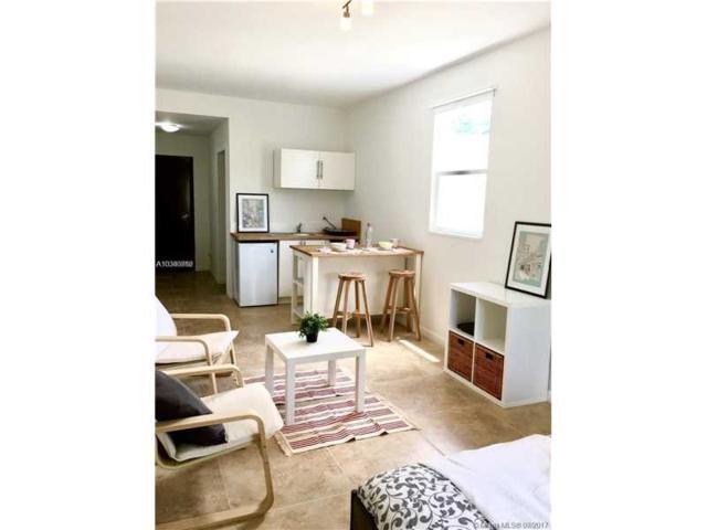 446 SW 3rd St #1, Miami, FL 33130 (MLS #A10343862) :: Green Realty Properties