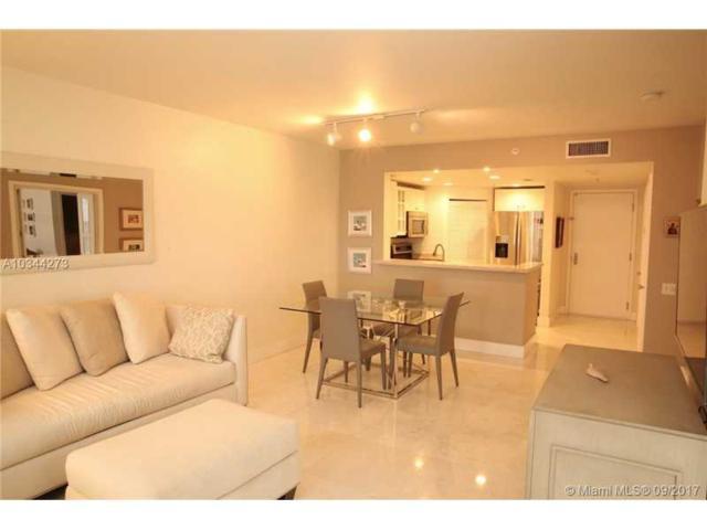 701 Brickell Key Blvd #901, Miami, FL 33131 (MLS #A10344273) :: The Riley Smith Group