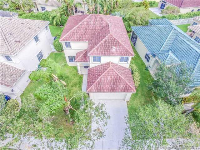 636 Vista Meadows Dr, Weston, FL 33327 (MLS #A10344309) :: Green Realty Properties