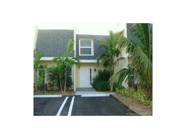 521 SW 1st Ct #521, Boynton Beach, FL 33435 (MLS #A10344345) :: The Teri Arbogast Team at Keller Williams Partners SW