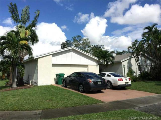 10610 SW 128th Ave, Miami, FL 33186 (MLS #A10344514) :: Green Realty Properties
