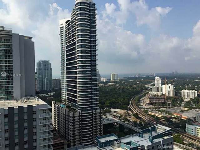 1100 S Miami Av #1406, Miami, FL 33130 (MLS #A10361348) :: Prestige Realty Group