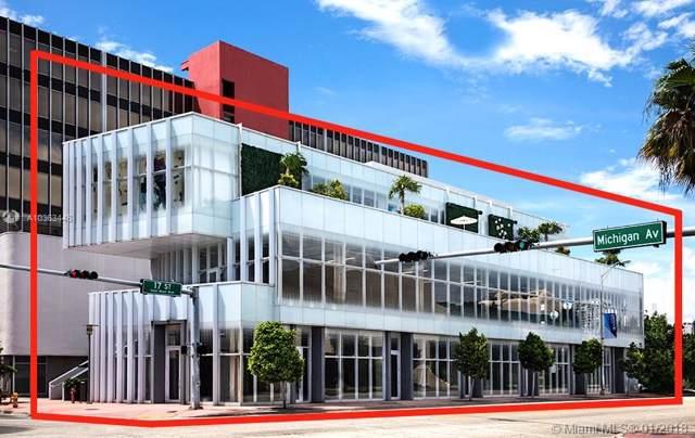 1000 17th St, Miami Beach, FL 33139 (MLS #A10363446) :: The Rose Harris Group