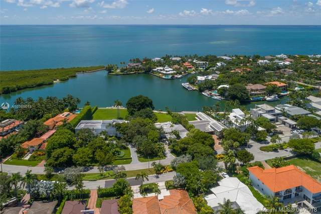 910 Harbor Drive, Key Biscayne, FL 33149 (MLS #A10368018) :: The Riley Smith Group