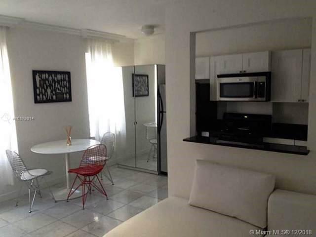 1619 Lenox Ave #11, Miami Beach, FL 33139 (MLS #A10379014) :: Prestige Realty Group