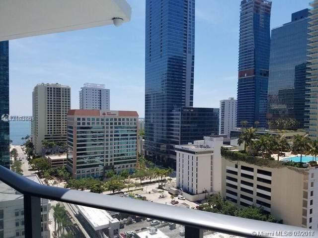 1300 S Miami Ave #1206, Miami, FL 33130 (MLS #A10434428) :: The Adrian Foley Group