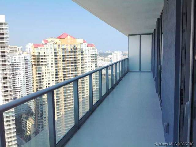 1300 Brickell Bay Dr #3308, Miami, FL 33131 (MLS #A10439983) :: Castelli Real Estate Services