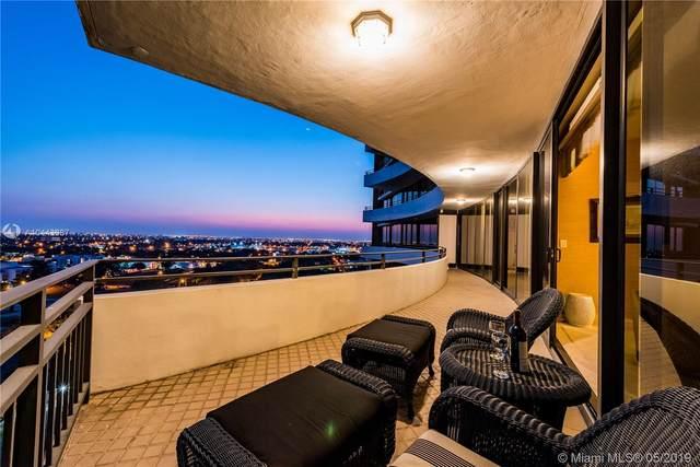 720 NE 69th St 18S, Miami, FL 33138 (MLS #A10443087) :: Carole Smith Real Estate Team