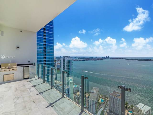 1451 Brickell Ave Lph 5101, Miami, FL 33131 (MLS #A10468495) :: Berkshire Hathaway HomeServices EWM Realty