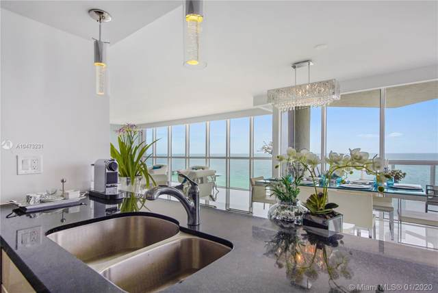 16425 Collins Ave #1111, Sunny Isles Beach, FL 33160 (MLS #A10473231) :: Green Realty Properties