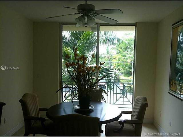 400 Hendricks Isle #202, Fort Lauderdale, FL 33301 (#A10474456) :: Posh Properties