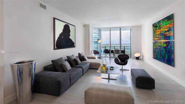 1300 Brickell Bay Dr #3704, Miami, FL 33131 (MLS #A10476640) :: The Jack Coden Group