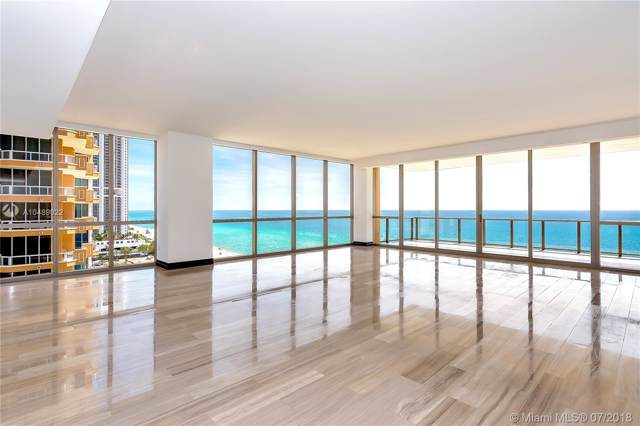 17749 Collins Ave #1101, Sunny Isles Beach, FL 33160 (MLS #A10489022) :: Green Realty Properties
