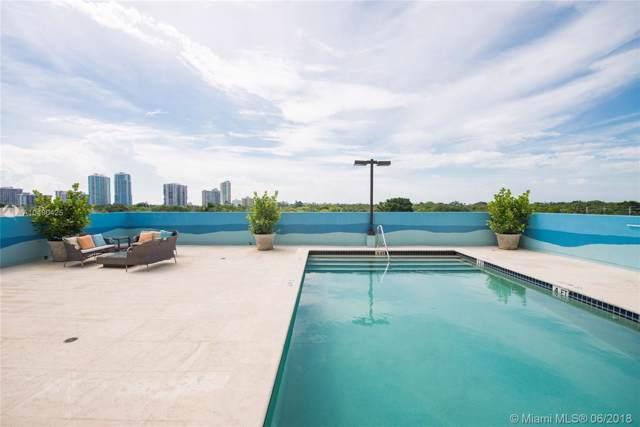 2701 SW 3rd Ave #702, Miami, FL 33129 (MLS #A10490425) :: Patty Accorto Team