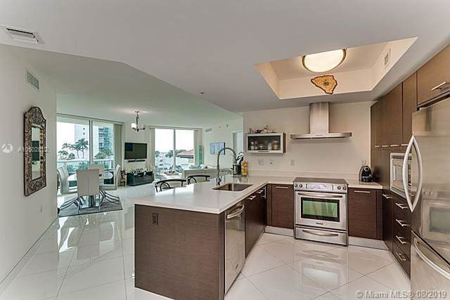 150 Sunny Isles Bl 1-606, Sunny Isles Beach, FL 33160 (MLS #A10502812) :: The Teri Arbogast Team at Keller Williams Partners SW