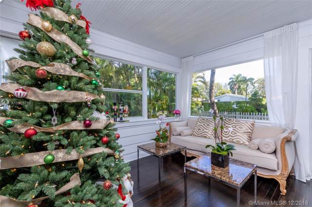 3128 Sheridan Ave, Miami Beach, FL 33140 (MLS #A10503739) :: Patty Accorto Team