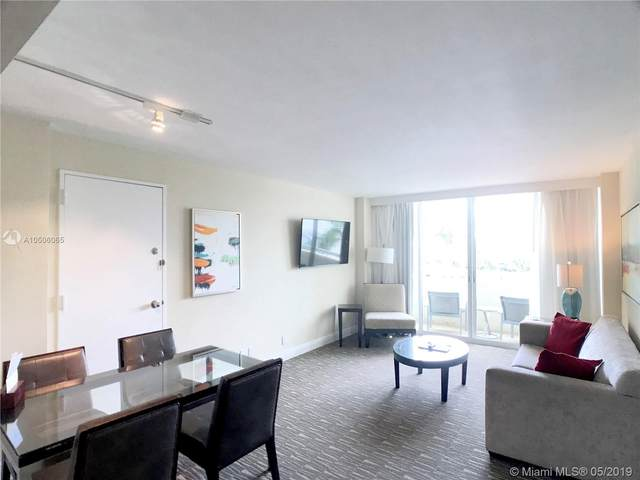 2670 E Sunrise Blvd #320, Fort Lauderdale, FL 33304 (MLS #A10506065) :: The Riley Smith Group