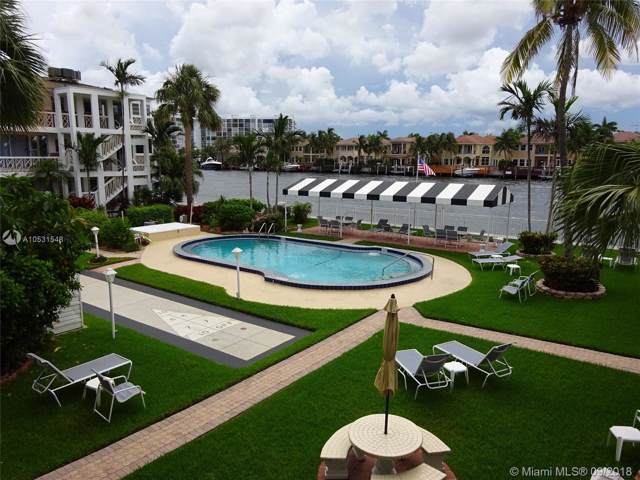 2400 S Ocean Dr #105, Hollywood, FL 33019 (MLS #A10531548) :: Berkshire Hathaway HomeServices EWM Realty