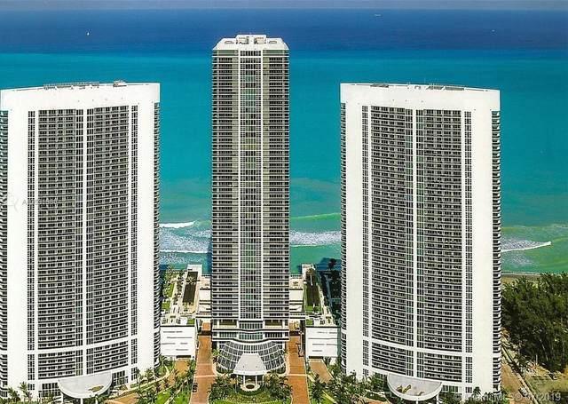 1800 S Ocean Dr #4003, Hallandale Beach, FL 33009 (MLS #A10531985) :: Re/Max PowerPro Realty