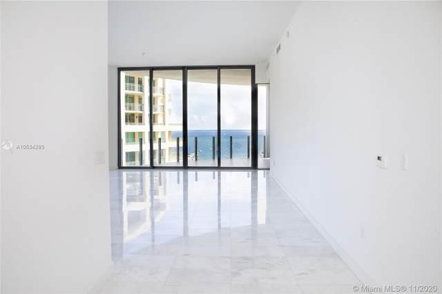 2821 S Bayshore Dr 17D, Coconut Grove, FL 33133 (MLS #A10534293) :: Castelli Real Estate Services