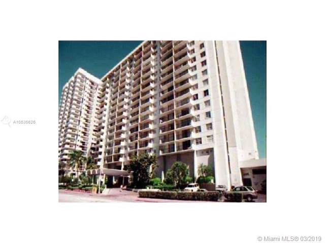 5701 Collins Ave #1705, Miami Beach, FL 33140 (MLS #A10536626) :: Patty Accorto Team